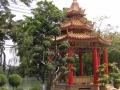 8 Lumpini Park Pavilion