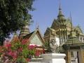 1 Wat Po Temple 2