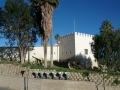 Windhoek Fort