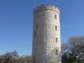Etosho Camp Tower