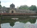 Fort Santiago Moat & Gate