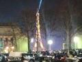 Eiffel Tower NewYearsEve