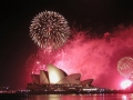 282 Opera House Fireworks