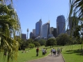 284 Highrises Botanic Garden
