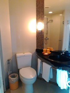 ibis Sathorn Bath