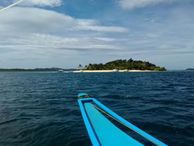 Coron Boat Ride
