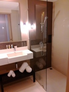 Mercure OR Pattaya Bath