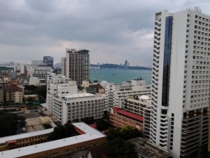Mercure OR Pattaya View