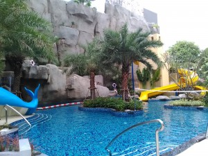 Mercure OR Pattaya WaterPark
