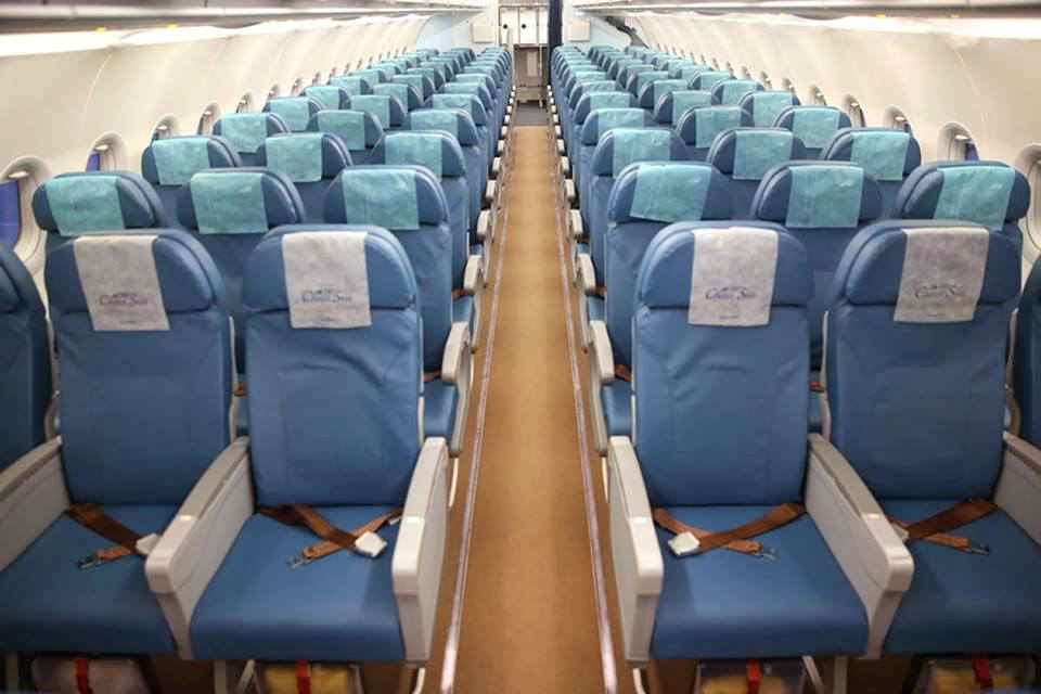 A Good Value Airline To Asia Review Of Philippine Airlines Economy