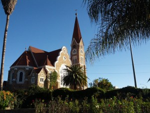 Windhoek Church