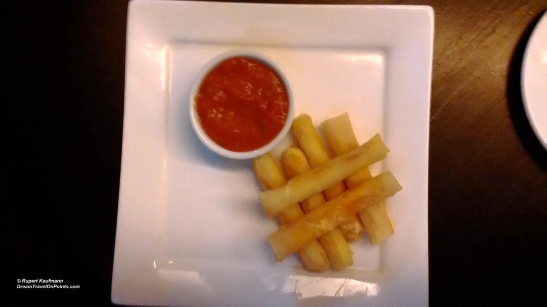 MNL SpicyFingers Food