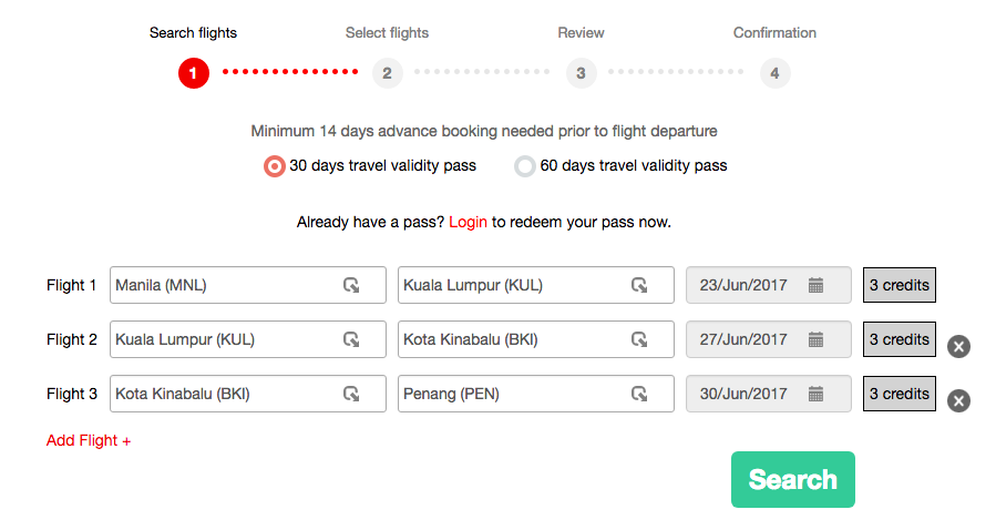 AirAsia ASEAN Pass: Top 10 Tips to make the most out of it ...