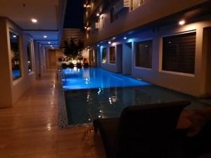 Uptown Pool