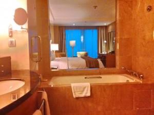 JWMarriottMedan Bath