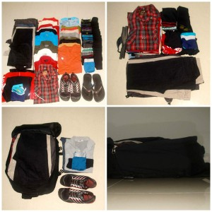 PackLight Luggage