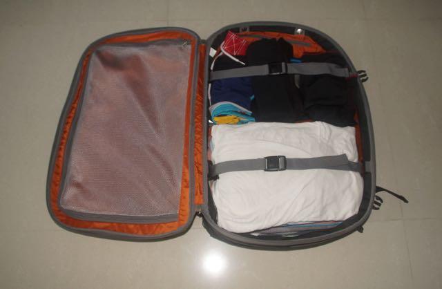 BackPack - 2
