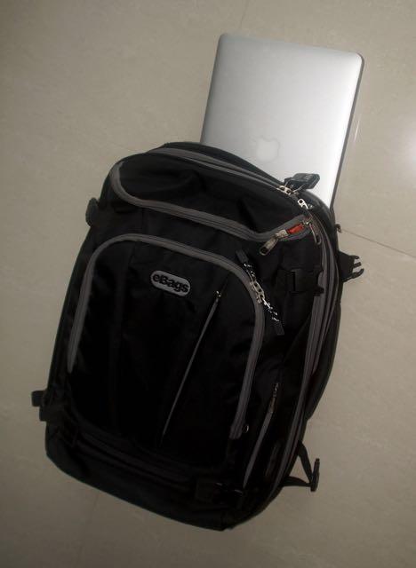 BackPack - 3