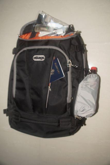 BackPack - 4