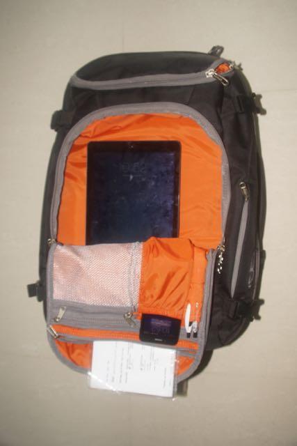 BackPack - 5