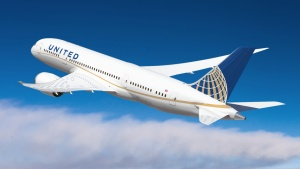 united 787Dreamliner