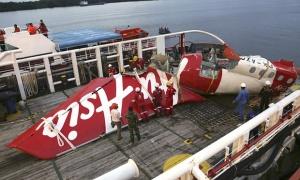 AirAsia QZ8501 Crash