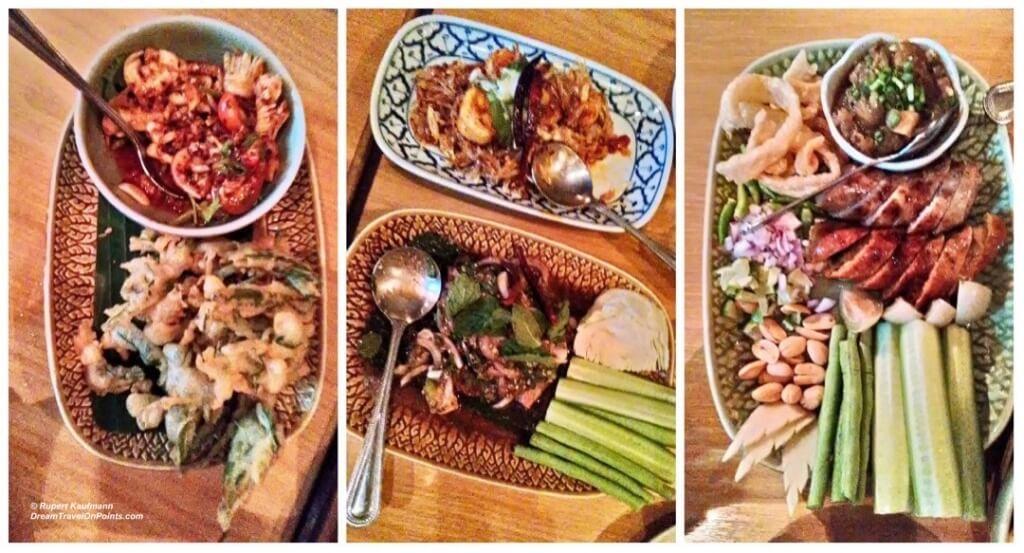 BKK SoulFoodMahankorn Food c2