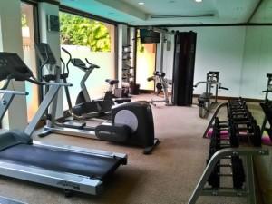 LeMeridien Gym
