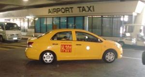 NAIA Taxi