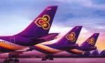 ThaiAirways Planes