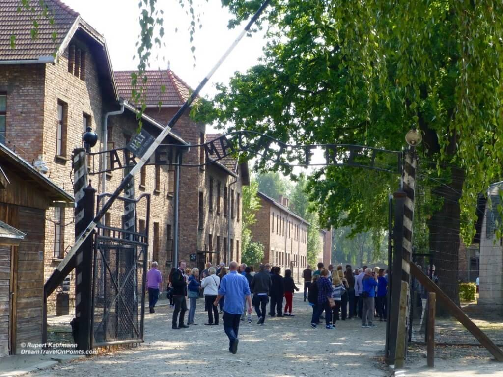 KRA Auschwitz - 2