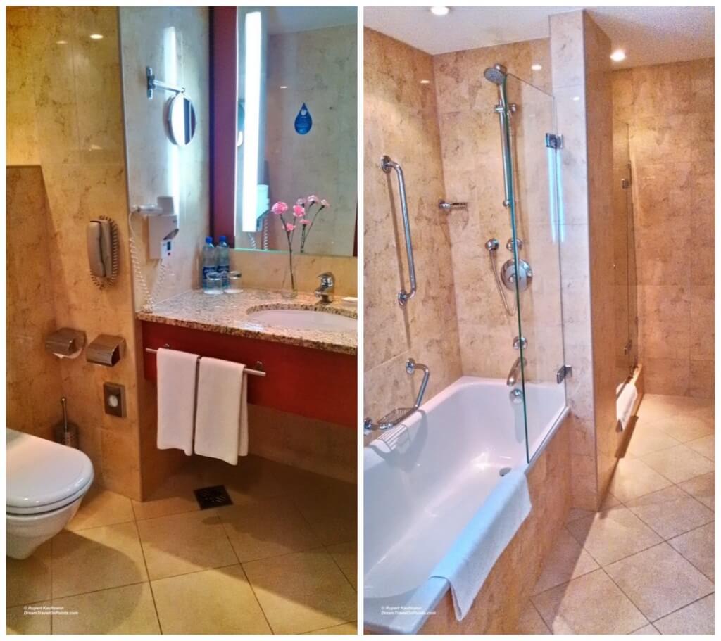 KRA RadBlu Bath c