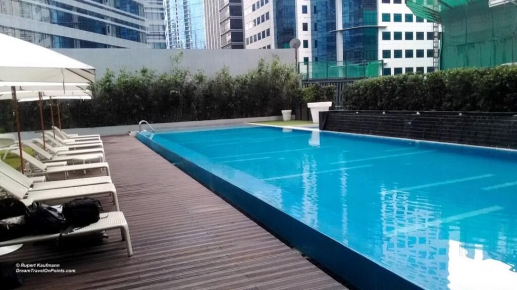 MNL Ascott Pool