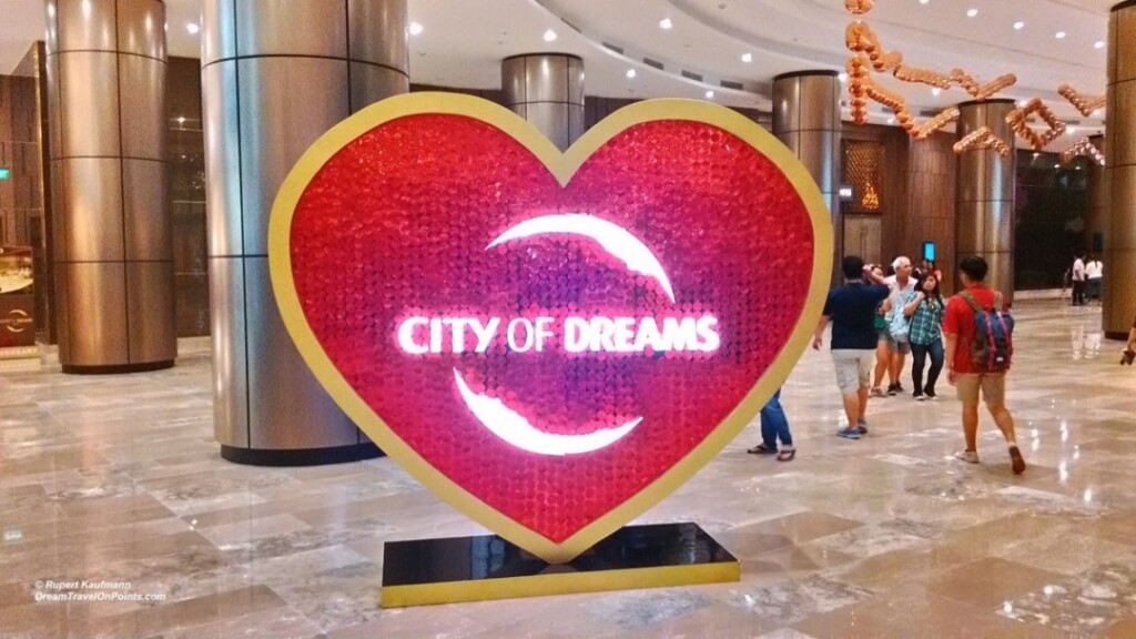 MNL City of Dreams COD - 1