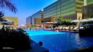 MNL Hyatt COD Pool