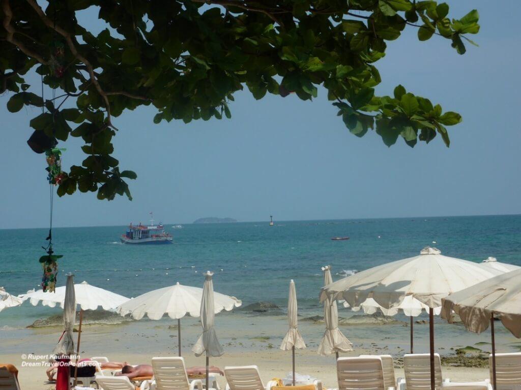 SMD Villa Samed Beach