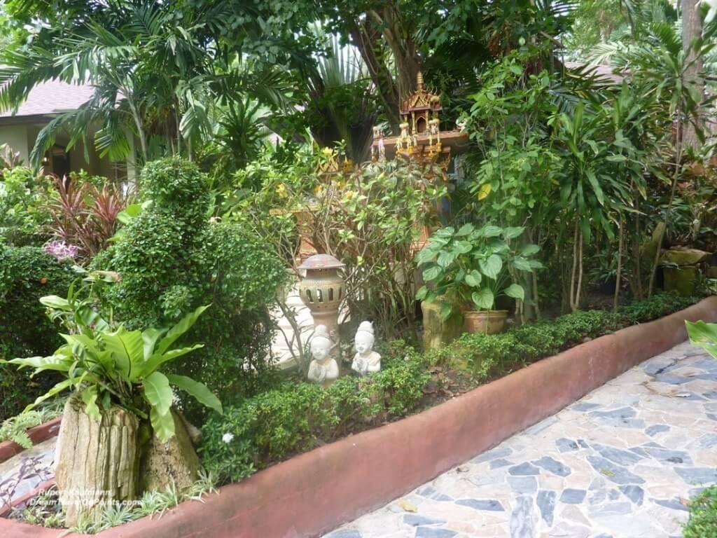 SMD Villa Samed Landscaping