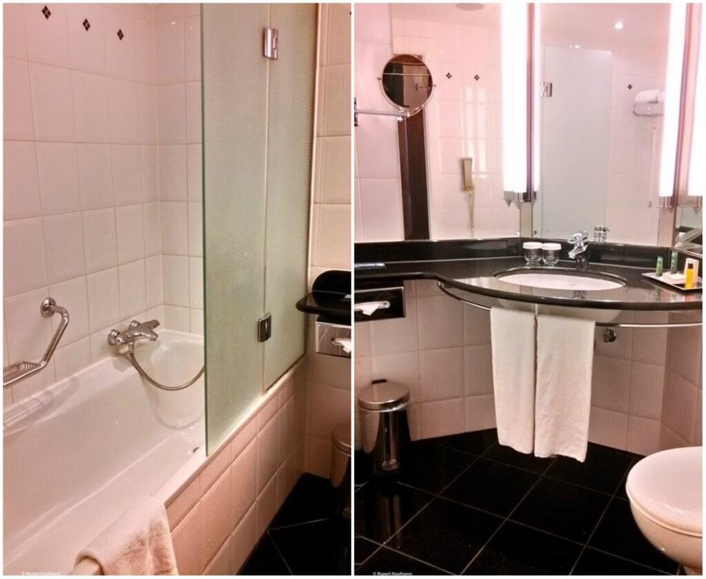 BER Hilton Bath c