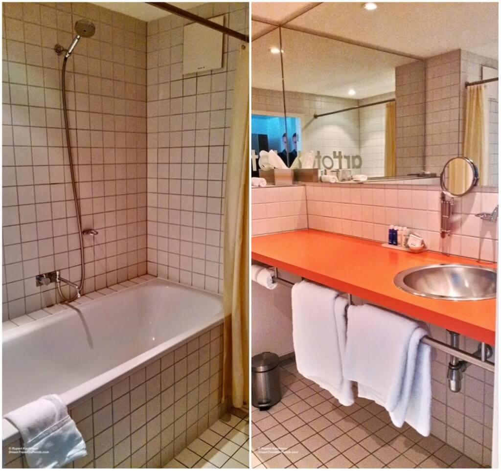 BER artotel Bath c