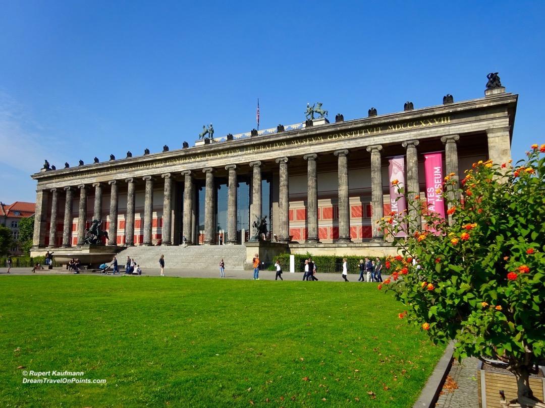 BER MuInsel AltesMuseum 1