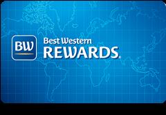 BestWesternRewards logo