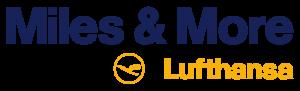 LH MilesMore Logo