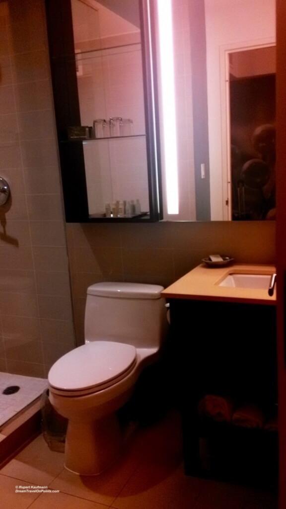 NYC Indigo Bath