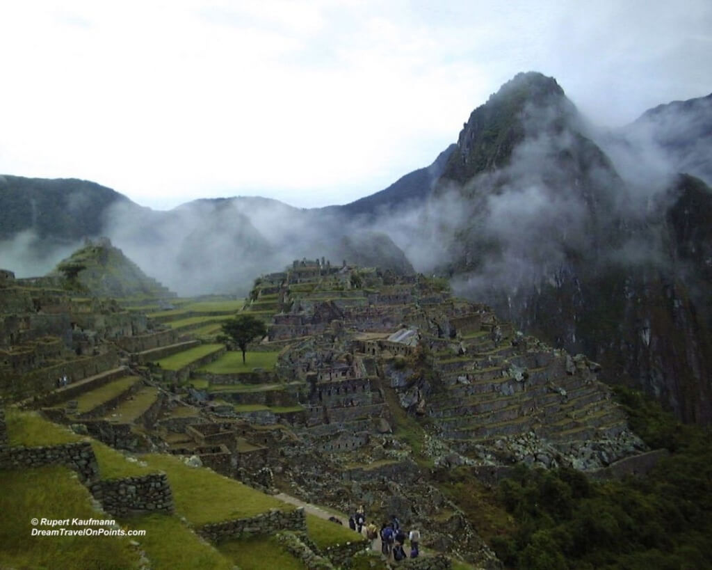 121 PER Machu Picchu