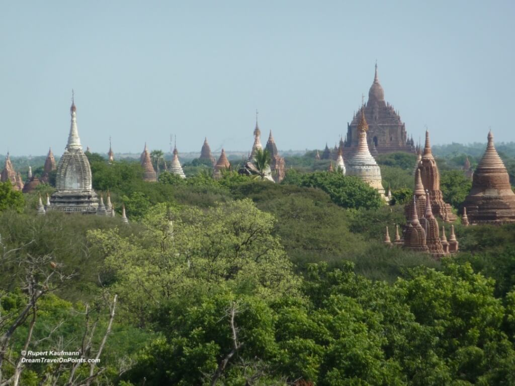 Bagan - 7