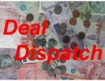 DealDispatch Logo xs