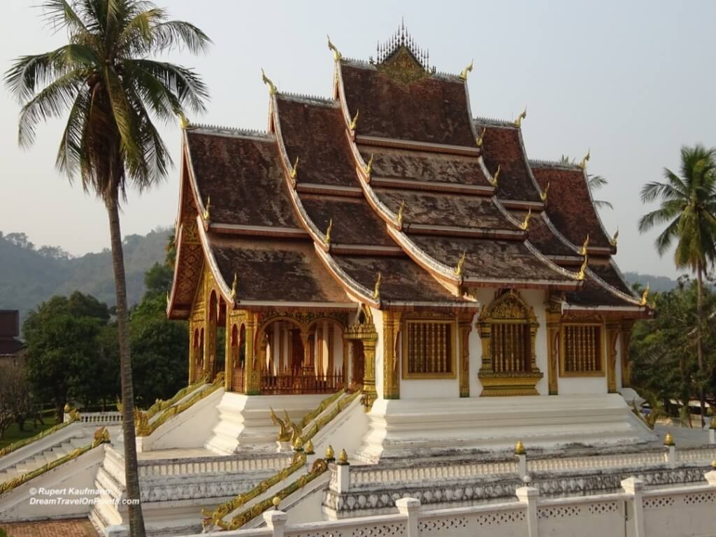 LAO RoyalPalace - 1