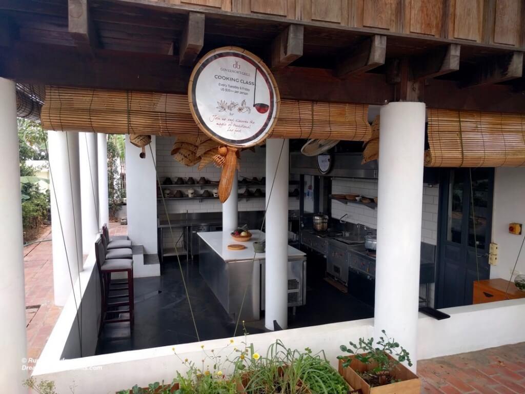 LAO Sofitel LPB CookSchool