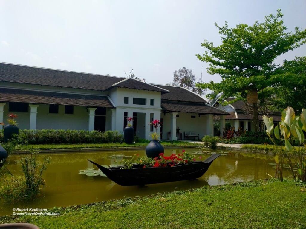 LAO Sofitel LPB Pond