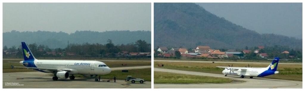 LaoAir Planes c